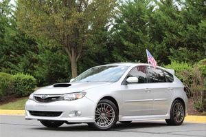 2010 Subaru Impreza WRX for Sale in Manassas, VA