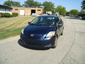 2007 Toyota Yaris for Sale in Addison, IL