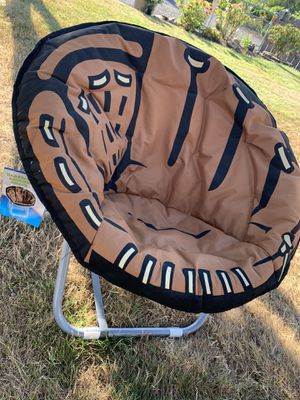 New Kids Papasan/Sphere Chair for Sale in Puyallup, WA