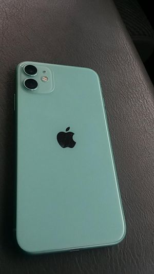 iPhone 11 for Sale in Tyler, TX