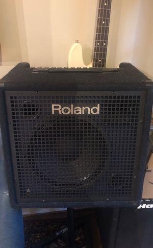 Roland KC-400 Keyboard Amp for Sale for sale  Atlanta, GA