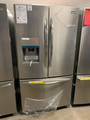 New Frigidaire Gallery French Door Refrigerator..1yr Manufacturers Warranty👆Paradise Appliance for Sale in Chandler, AZ
