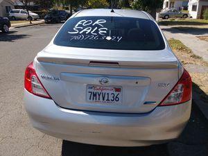2014 Nissan vs 4cyl for Sale in Vallejo, CA