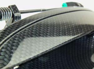 New Pontiac GTO 04 05 06 Carbon Fiber Exterior Door Handle Passenger Side for Sale in BRWNSBORO VLG, KY