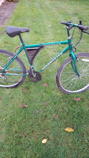 Mountain bike for Sale in Vancouver, WA