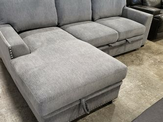 New Sofa Sleeper Sectional Tax Included Delivery Available for Sale in San Leandro,  CA