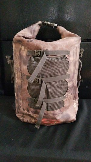 Gage waterproof backpack for Sale in Rolla, MO