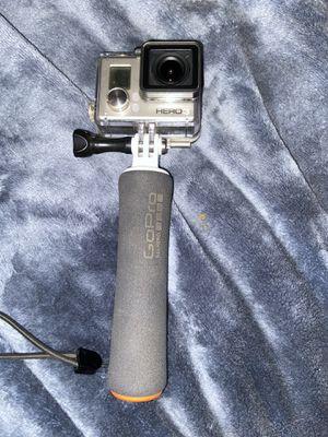 GoPro hero 3 for Sale in Clovis, CA