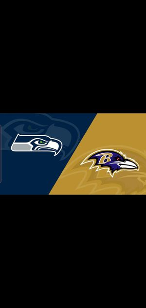 Seahawks tickets! for Sale in Federal Way, WA