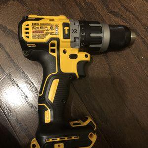 New XRDeWalt Hammer Drill 20 Volts Tool Only for Sale in Washington, DC