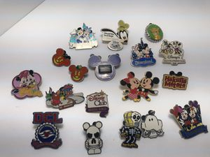 Disney Pins Lot for Sale in La Mesa, CA