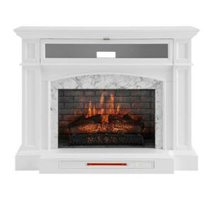 Fire Place And Tv Stand for Sale in San Marcos, CA