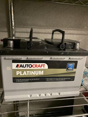 Brand New Battery. for Sale in Miami, FL