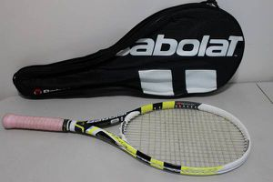 Babolat Aero Pro Lite Tennis Racquet Grip 2 : 4 1/4' GT Technology for Sale in Alexandria, VA