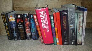 Books Scifi Physics Fantasy German Language for Sale in Anchorage, AK