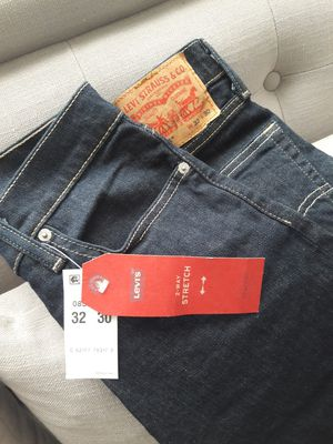 Levi jeans 32x30 for Sale in Pittsburgh, PA