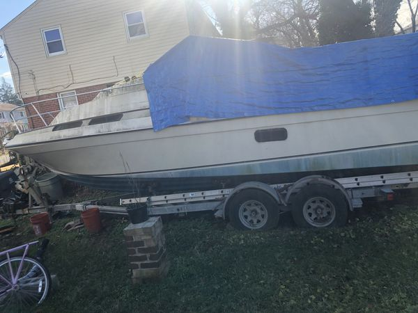 Boat for sale need gone today