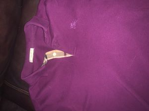 BURBERRY SHIRT SMALL for Sale in South Euclid, OH