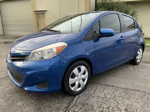 2012 Toyota Yaris for Sale in Miami, FL