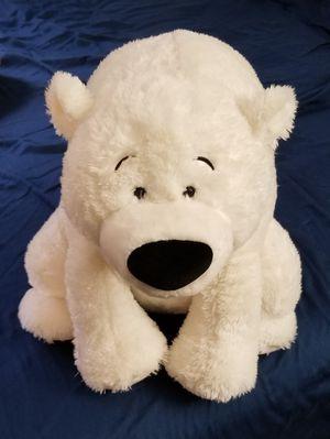 Polar bear stuffed animal for Sale in Scottsdale, AZ