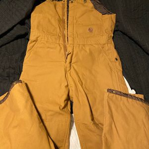 Men's Insulated Coveralls NWOT Size Medium for Sale in Independence, KS