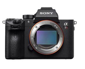 Sony a7Riii mirrorless camera body for Sale in Glendale, CA