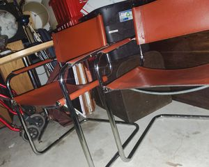 Mid-Century Modern Chairs & Table for Sale in Brandon, FL
