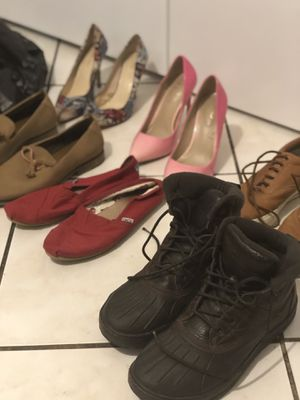 Men and women shoes for Sale in Miami, FL