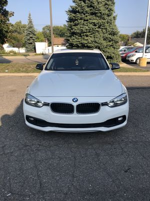 2016 BMW 320i for Sale in Dearborn, MI