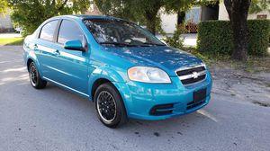 2009 Chevy Aveo for Sale in Miami, FL