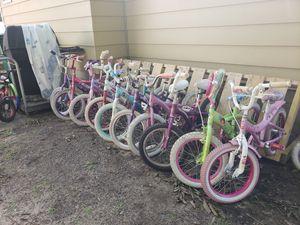 Girls bikes for Sale in Kentwood, MI