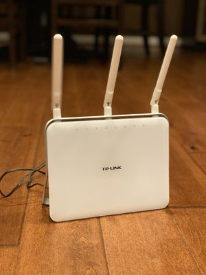 TP-Link Archer C9 Router for Sale in North Bend, WA