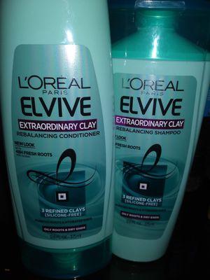 Shampoo y acondicionador $5 for Sale in Irving, TX