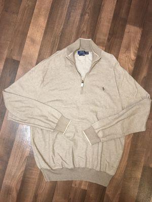 Polo men's sweater for Sale in Tacoma, WA