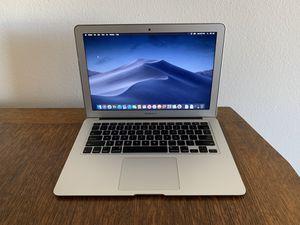 Apple MacBook Air 13-Inch (MacOS Mojave) for Sale in Los Angeles, CA