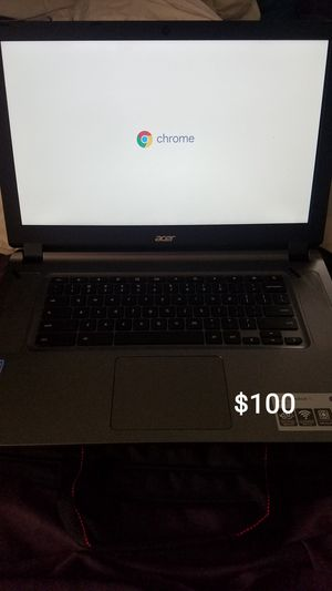 Acer Chromebook for Sale in Pontotoc, MS