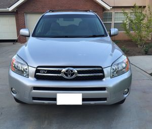 Perfect2008 Toyota RAV4AWDWheels Great for Sale in Lubbock, TX