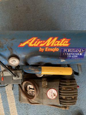 Air-mate air compressor for Sale in Camas, WA