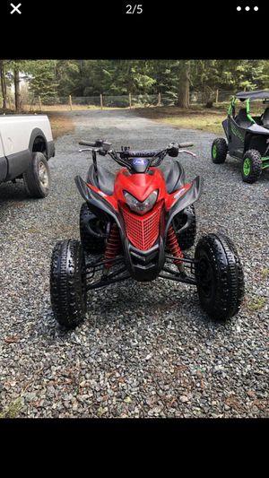 TRX700xx for Sale in Rainier, WA