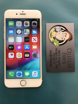 iPhone 8 64GB Unlocked for Sale in Port St. Lucie, FL