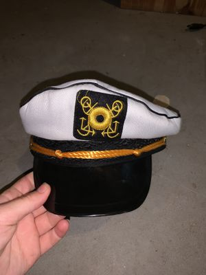 Yacht Club Hat for Sale in Quincy, IL