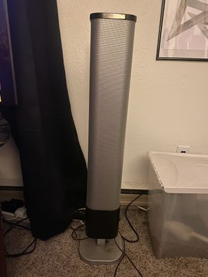 Brookstone Bluetooth Tower for Sale in Toledo, OH