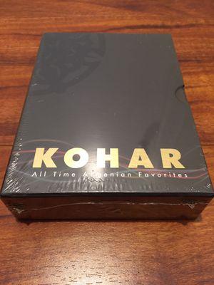 Kohar Volume Three DVD. for Sale in Glendale, CA