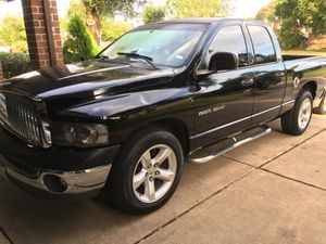 Dodge Ram for Sale in Pasadena, TX