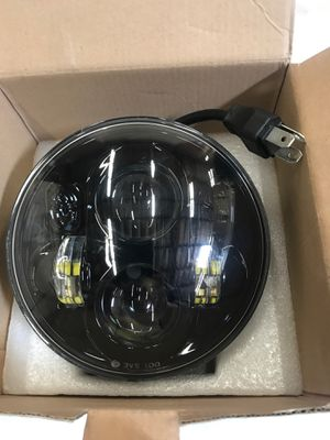 """5 3/4"""" led headlight for Sale in San Leandro, CA"""