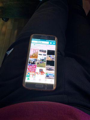 Samsung s6 for Sale in San Bernardino, CA
