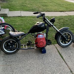 2 Mini Bikes for Sale in Sterling Heights, MI