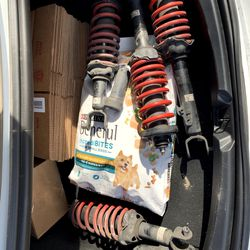 Honda S2000 Suspension Set for Sale in Anaheim,  CA