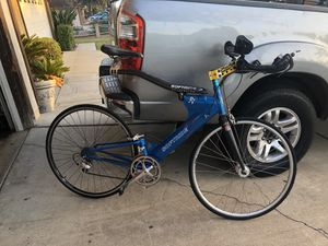 Racing Softride bike for Sale in Industry, CA