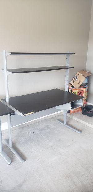 3 Tier Computer Desk for Sale in Austin, TX